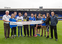 Ipswich Town Football Club - Great East Run