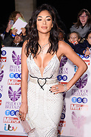 Nicole Scherzinger<br /> at the Pride of Britain Awards 2017 held at the Grosvenor House Hotel, London<br /> <br /> <br /> &copy;Ash Knotek  D3342  30/10/2017