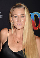 HOLLYWOOD, CA - MARCH 11: Kerri Walsh Jennings attends the premiere of Disney's 'Dumbo' at El Capitan Theatre on March 11, 2019 in Los Angeles, California.<br /> CAP/ROT/TM<br /> &copy;TM/ROT/Capital Pictures