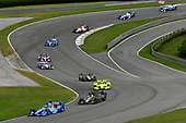 2017 Verizon IndyCar Series<br /> Honda Indy Grand Prix of Alabama<br /> Barber Motorsports Park, Birmingham, AL USA<br /> Sunday 23 April 2017<br /> Scott Dixon, Chip Ganassi Racing Teams Honda, Josef Newgarden, Team Penske Chevrolet, Simon Pagenaud, Team Penske Chevrolet, James Hinchcliffe, Schmidt Peterson Motorsports Honda<br /> World Copyright: Scott R LePage<br /> LAT Images<br /> ref: Digital Image lepage-170423-bhm-6396