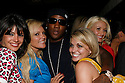 NEW YORK - JULY 08:  Saskia Porto and Briget Marqardt and Young Jeezy and Laura Croft and Holly Madison  attends Young Jeezy's VIBE cover debut at Garden of ONO at the Hotel Gansevoort on July 8, 2008 in New York City.  (Photo by Soul Brother/FilmMagic)