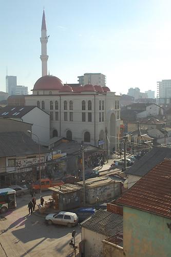 Kosovo 5 Jahre nach der Unabhängigkeitserklärung. / Five years after declaration of independence