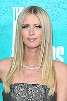 Nicky Hilton at the 2012 MTV Movie Awards held at Gibson Amphitheatre on June 3, 2012 in Universal City, California. ©mpi29/MediaPunch Inc.