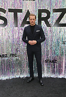 CENTURY CITY, CA - June 2: Sam Heughan, at Starz FYC 2019 — Where Creativity, Culture and Conversations Collide at The Atrium At Westfield Century City in Century City, California on June 2, 2019. <br /> CAP/MPIFS<br /> ©MPIFS/Capital Pictures