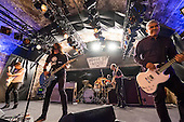 Sep 11, 2014: FOO FIGHTERS - House of Vans London