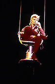 1987: DAVID BOWIE - Glass Spider Tour