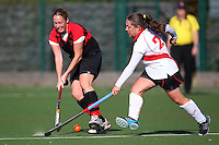 Havering HC Ladies 3rd XI vs Havering HC Ladies 2nd XI 26-09-15
