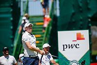 Matthew Fitzpatrick (ENG) during the 2nd round at the Nedbank Golf Challenge hosted by Gary Player,  Gary Player country Club, Sun City, Rustenburg, South Africa. 09/11/2018 <br /> Picture: Golffile | Tyrone Winfield<br /> <br /> <br /> All photo usage must carry mandatory copyright credit (&copy; Golffile | Tyrone Winfield)