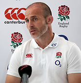 2018 England Rugby South Africa Media Access Jun 6th