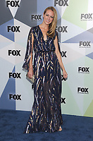NEW YORK, NY - MAY 14: Amy Acker at the 2018 Fox Network Upfront at Wollman Rink, Central Park on May 14, 2018 in New York City.  <br /> CAP/MPI/PAL<br /> &copy;PAL/MPI/Capital Pictures