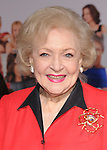 "Betty White  at The Touchstone Pictures' World Premiere of ""You Again"" held at The El Capitan Theatre in Hollywood, California on September 22,2010                                                                               © 2010 Hollywood Press Agency"