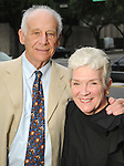 Sissy and Denny Kempner at the Champagne & Ribs event at the Contemporary Arts Museum Thursday May 13,2010.  (Dave Rossman Photo)