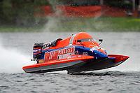 Brent Dillard (#80)     (Formula 1/F1/Champ class)