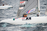 Dee Smith, 2.4mR, US Sailing Team Sperry