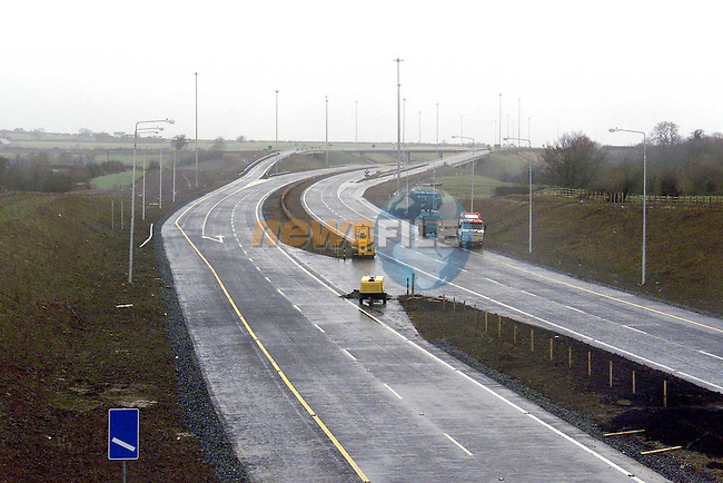 Ardee Link Road..Picture: Paul Mohan/Newsfile
