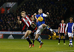 120118 Sheffield United v Sheffield Wednesday