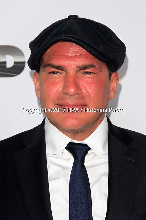 "LOS ANGELES - APR 12:  Tamer Hassan at the ""The Promise"" Premiere at the TCL Chinese Theater IMAX on April 12, 2017 in Los Angeles, CA"