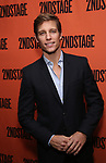 Ward Horton attends the Off-Broadway Opening Night After Party for the Second Stage Production on 'Torch Song' on October 19, 2017 at Copacabana in New York City.