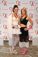 Gemma Males and Karena Cameron attend The Let's Misbehave Party to Benefit Love Heals on July 19, 2014 (Photo By Taylor Donohue/Guest Of A Guest)