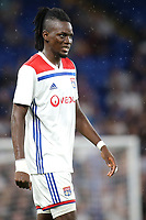 Bertrand Traore of Lyon during Chelsea vs Lyon, International Champions Cup Football at Stamford Bridge on 7th August 2018