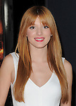 Bella Thorne at The Paramount Pictures L.A. Premiere of Fun Size held at Paramount Studios in Hollywood, California on October 25,2012                                                                               © 2012 Hollywood Press Agency