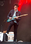 The Wombats at Truck  2017