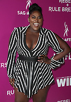 12 May 2018 - Los Angeles, California - Danielle Brooks. Netflix FYESEE Rebels and Rule Breakers Event.   <br /> CAP/ADM/FS<br /> &copy;FS/ADM/Capital Pictures