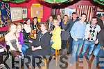 inuge GAA Party : Members & supporters of Finuge GAA club enjoying the Xmas party in Christy's Well  Bar in Listowel on Friday night last.