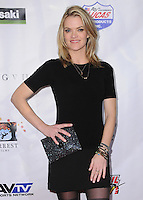 """06 February 2017 - Hollywood, California - Missi Pyle. """"Running Wild"""" Los Angeles Premiere held at the TCL Chinese 6 Theater. Photo Credit: Birdie Thompson/AdMedia"""