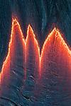 USA, Hawaii, Big Island , Hawaii Volcanoes National Park
