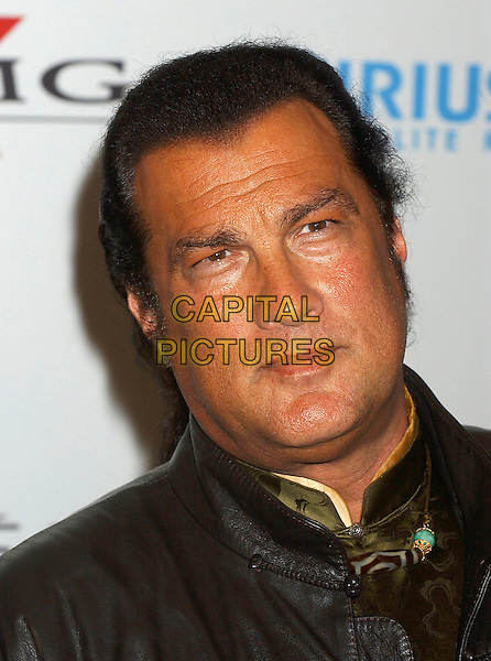 STEVEN SEGAL.2005 Clive Davis Annual Grammy Party held at the Beverly Hills Hotel, Beverly Hills, California, USA, .12 February 2005..portrait headshot seagal.Ref: ADM.www.capitalpictures.com.sales@capitalpictures.com.©LFarr/AdMedia/Capital Pictures .