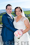 Michelle Leen and Timmy Claffey were married on Saturday 8th April 2017 with a reception at Ballyroe Heights Hotel