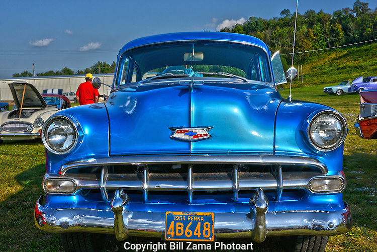 Pittsburgh Images Bill ZamaPhotoart - Pittsburgh custom car show