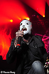 Slipknot live at the Hollywood Palladium 12/29/09 and Hardrock Cafe Las Vegas 12/31/09.