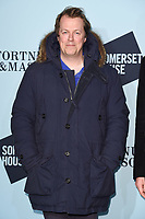 Tom Parker-Bowles<br /> arriving for the Skate at Somerset House 2017 opening, London<br /> <br /> <br /> ©Ash Knotek  D3351  14/11/2017