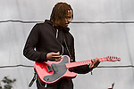 Black Joe Lewis 2014