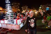 Springdale Christmas Parade 11/24/2018