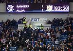 151114 Rangers v Alloa