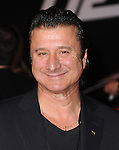 Steve Perry attends The Dreamworks Pictures' L.A. premiere of Need for Speed held at The TCL Chinese Theater in Hollywood, California on March 06,2014                                                                               © 2014 Hollywood Press Agency