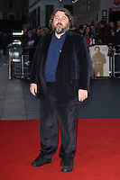 LONDON, UK. October 16, 2016: Director Ben Wheatley at the London Film Festival 2016 premiere of &quot;Free Fire&quot; at the Odeon Leicester Square, London.<br /> Picture: Steve Vas/Featureflash/SilverHub 0208 004 5359/ 07711 972644 Editors@silverhubmedia.com