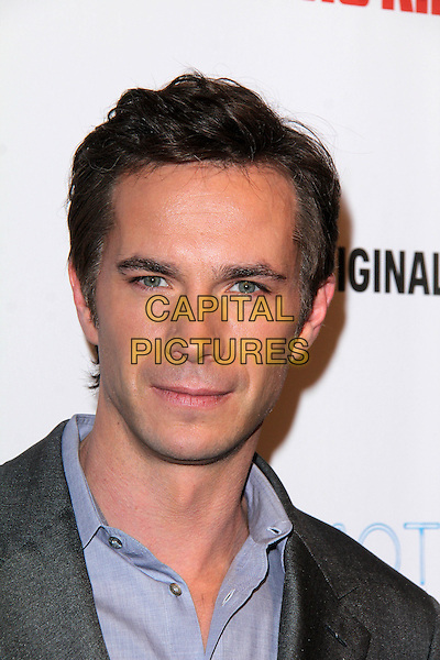 HOLLYWOOD, CA - February 26: James D'Arcy at A&amp;E's &quot;Bates Motel&quot; and &quot;Those Who Kill&quot; Premiere Party, Warwick, Hollywood,  February 26, 2014. <br /> CAP/MPI/JO<br /> &copy;JO/MPI/Capital Pictures