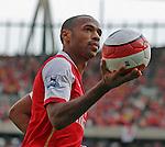 090606 Arsenal v Middlesbrough