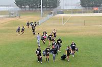 Open Womens Softball Club Championships at Fraser Park, Lower Hutt, New Zealand on Sunday 17 March 2013.<br /> Photo by Masanori Udagawa.<br /> www.photowellington.Photoshelter.com.