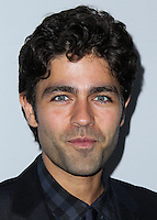 SANTA MONICA, CA, USA - JUNE 11: Adrian Grenier at the Pathway To The Cures For Breast Cancer: A Fundraiser Benefiting Susan G. Komen held at the Barker Hangar on June 11, 2014 in Santa Monica, California, United States. (Photo by Xavier Collin/Celebrity Monitor)