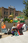 Carson Valley Days Parade, downtown Minden, Nev.