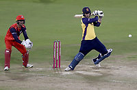 Tom Westley of Essex in batting action during Lancashire Lightning vs Essex Eagles, Vitality Blast T20 Cricket at the Emirates Riverside on 4th September 2019