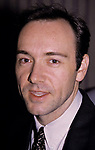 Kevin Spacey Attending the Manhattan Theatre Club Fall Gala in New York City.<br />May 3, 1993