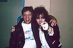 Robin Trower & Yngwie Malmsteen