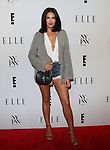 WAGS Cast Member Natalie Halcro Attends E!, ELLE & IMG KICK-OFF NYFW: THE SHOWS WITH EXCLUSIVE CELEBRATION HELD AT SANTINA IN THE MEAT PACKING DISTRICT