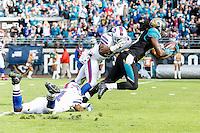 Jaguars vs Bills 2013